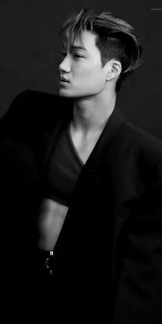 Kaisoo, Kyungsoo, Chanbaek, Exo Kai, Park Chanyeol, Hot Korean Guys, Classy Aesthetic, Kpop Exo, Kim Jongin