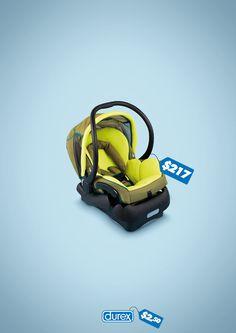 Durex ad #ads #marketing #creative #print #advertising <<< repinned by www.BlickeDeeler.de