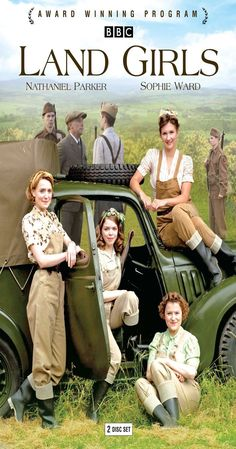 Follow the lives, loves and highs and lows of four members of the Women's Land Army who are working at the Hoxley Estate during World War II.
