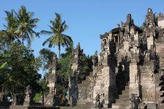 Pura Beji, Sangsit  Bali, Indonesia