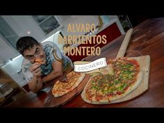 Pepperoni, Youtube, Food, Watch, Salads, Pizza Dough Recipes, Bread Recipes, Vegan Food, Italian Food Recipes
