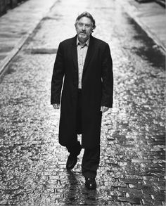 Robert De Niro by Sam Jones