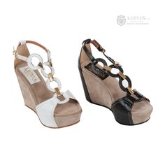 Off Today @ 1526 Commercial Drive One Day Only, Commercial, Wedges, Sandals, Summer, Shoes, Shoes Sandals, Summer Time, Zapatos