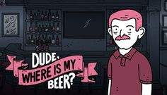 Hey guys. Some of you asked me to remind you when my Craft Beer Point and Click game was available so here is it! Cheers! #TaporVine #Beer #HomeBrewing #Drinking #GirlsWhoDrink #Booze #Brewing Video Game Trailer, Home Brewing, Beer Brewing, Craft Beer, Drinking, Games, Adventure Game, Trailers, Cheers