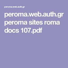 peroma.web.auth.gr peroma sites roma docs 107.pdf