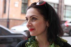 Елена Чинка: «В темпе самбы можно танцевать даже в инвалидной коляске»