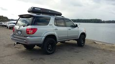Toyota Sequioa, Expedition Vehicle, Land Cruiser, Offroad, Motorcycles, Trucks, Dreams, Cars, Vehicles