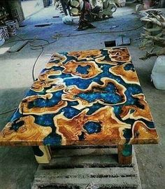 Teds Woodworking® - Woodworking Plans & Projects With Videos - Custom Ca. - Teds Woodworking® – Woodworking Plans & Projects With Videos – Custom Carpentry — Ted - Carpentry Projects, Diy Wood Projects, Woodworking Projects Plans, Woodworking Videos, Epoxy Wood Table, Epoxy Resin Wood, Into The Woods, Woodworking Furniture, Teds Woodworking