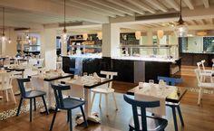 Blue Bay #Restaurant #h10 #h10hotels