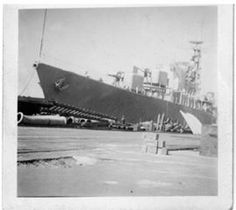 Voyager fitting out Royal Australian Navy, Travel
