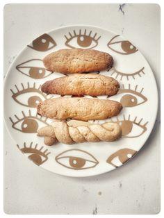 7LR Blood Orange Cookies Orange Cookies, Blood Orange, Palette, Autumn, Cooking, Desserts, Recipes, Food, Fall Season