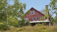Syracuse Residence - RPA (Richard Pedranti Architect)