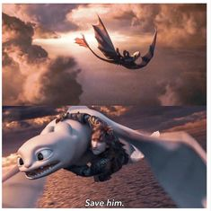 Both Hiccup and the Light Fury have the same expression!!! Httyd Dragons, Httyd 3, Dreamworks Dragons, Disney And Dreamworks, Dragon 2, Dragon Rider, Hiccup And Astrid, Hiccup And Toothless, How Train Your Dragon