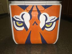 Auburn formal cooler
