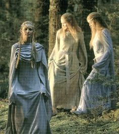 mirkwood elves - Google Search