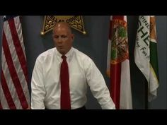 Operation Call of Deceit- Pinellas County Sheriff's Office- Press Conference - YouTube