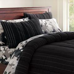 Solid Favorite Fleece Quilt + Sham ce60c7249