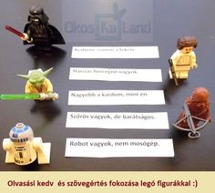 Képességfejlesztés :: OkosKaLand Place Cards, Place Card Holders, Kids, Young Children, Boys, Children, Boy Babies, Child, Kids Part