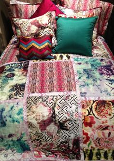 tracy porter -poetic wanderlust bedding