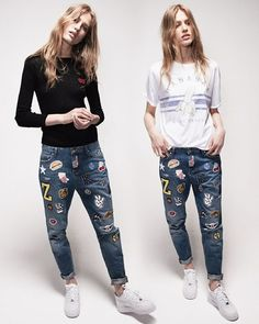 #zoekarssen The patched jeans are on their way !!! Put your name on the waiting list !!! Customerservice@zoekarssen.com ... Sure to be a big hit in the new collection !! Instores November !!! ❤️❤️❤️❤️❤️❤️❤️❤️❤️❤️❤️❤️❤️❤️❤️❤️❤️❤️❤️❤️❤️❤️❤️❤️❤️❤️❤️❤️❤️❤️❤️❤️❤️❤️❤️❤️❤️❤️❤️❤️❤️❤️❤️❤️