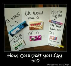 cute ways to ask a guy out