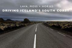 Lava, Moss + Horses