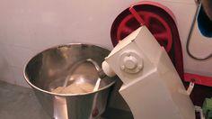 Chapatti dough making machine having a capacity of 120 kg per hour