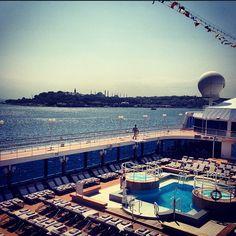 Istanbul, Turkey. #travel