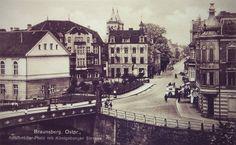 Braunsberg -Braniewo