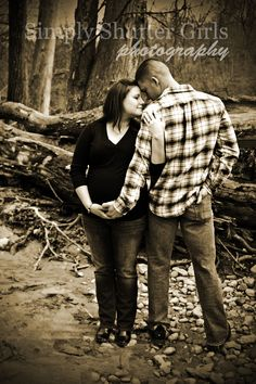 Pregnant, Baby Belly, Prenatal Photography Simply Shutter Girls Photography