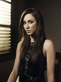 troian bellisario - Google Search