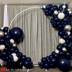No balloons, no party! So you might as well learn to set them up nicely🎈😍 . Balloon Decorations Without Helium, Birthday Balloon Decorations, Diy Wedding Decorations, Birthday Balloons, Balloon Crafts, Balloon Gift, Balloon Garland, Balloon Arch, Deco Ballon
