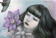 小川香織(Kaori Ogawa)... | Kai Fine Art