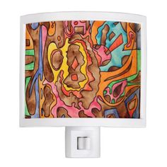 ;r1azq00 night light - girly gifts girls gift ideas unique special