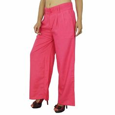 Indian Women Casual Pant Harem Pant Yoga Hippie Loose Trouser Gypsy Pa 2868