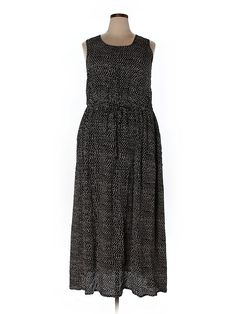 Check it out—Lucky Brand Casual Dress for $27.99 at thredUP!