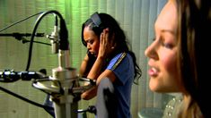 Something Real - China and Kelli - How to Build a Better Boy - Disney Ch...
