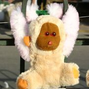 How to Clean Stuffed Animals With Baking Soda | eHow