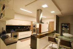 LAR DA PATRÍCIA: Minha cozinha SEM JANELA!!!