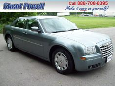 Inquire about our great selection of vehicles under $10K at Stuart Powell in Danville KY ... jamie@stuartpowell.com
