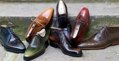 Clairvoy – Last of the Independent French Bespoke Shoemakers? – The Shoe Snob Blog