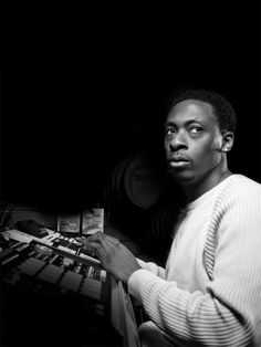 Pete Rock And His MPC's