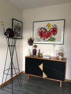Appartement parisien – XVIème – Elodie Tornare Intérieurs