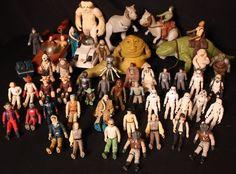 Vintage Star Wars Figures  http://www.warpzoneonline.com