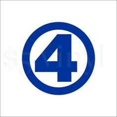 Fantastic Four Vinyl Car Decal, DC, Invisible Woman, Mr Fantastic, Silver Surfer, Human Torch, The Thing, Dr Storm, - pinned by pin4etsy.com