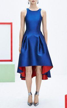 Amaryllis Dress by SACHIN & BABI Now Available on Moda Operandi
