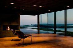 Árborg House   PK Arkitektar   Iceland