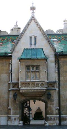 Slovakia Bratislava Slovakia, Gates, Wanderlust, Ocean, Cabin, Doors, House Styles, Home, Cabins
