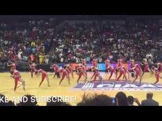 Dancing dolls: CIAA 2016 - YouTube