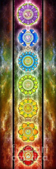 The Seven Chakras Series 2012 Art Print by Dirk Czarnota. All prints are professionally printed, packaged, and shipped within 3 - 4 business days. Chakra Art, Chakra Healing, Canvas Art, Canvas Prints, Art Prints, Seven Chakras, Spirited Art, Alien Tattoo, Chakra Meditation